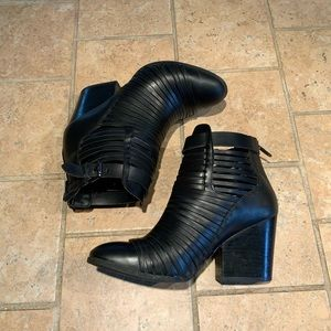 Circus by Sam Edelman Ankle Boots Booties *read*